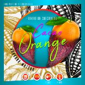 Cacao Orange Mandarine Bio & éthique - Orange Fox